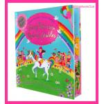 Fairy Unicorn Riding Stables : POP UP!