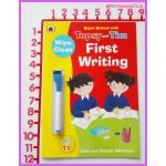 Ladybird : Start School with Topsy and Tim : Wipe-Clean