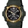 Casio G-Shock รุ่น AWR-M100A-3ADR