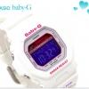 Casio Baby-G รุ่น BLX-5600-7DR