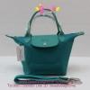 Longchamp Le Pliage Neo size S สีเขียวมิ๊นท์