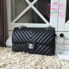 Chanel Classic สีดำ งานTOP MIRRORเกาหลีระดับHiend Original