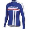 **พรีออเดอร์** เสื้อแขนยาวปั่นจักรยาน ผู้หญิง ใหม่ 2015 castelli มี 4 สี