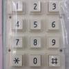 ET-12KEY TELEPHONE W1คีย์สวิทช์12หลัก