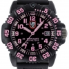 Luminox รุ่น Luminox 7065 Luminox Navy Seal Ladies Quartz Stainless Steel 7065