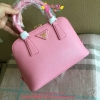 Prada Alma 25 สีชมพู