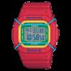 Casio Baby-G รุ่น BGD-501-4B