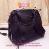 Balenciaga Backpack สีดำ