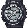 Casio G-Shock รุ่น GA-110BW-1A