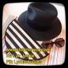 จับคู่ Mix& Match หมวกทรงปานามากับกระเป๋าคลัทช์ Clutch on You สวยๆกันค่ะ