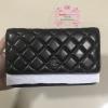 Chanel Woc สีดำ งานHiend Original :Preorder