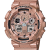 Casio G-Shock Limited Madel Crazy Gold series รุ่น GA-100GD-9A