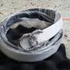 Chanel belt สีขาว งานHiend