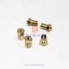 หัว Nozzle แบบ E3D ขนาด 0.1 mm