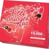 Feel Collagen Plus Collagen 10000 mg. Berry flavor