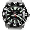 นาฬิกา Seiko Mini Monster Black snzf51