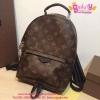 Louis vuitton backpack Monogram งานHiend