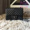 Chanel mini สีดำ งานHiend Original