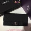 Chanel woc สีดำ
