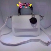 Be Dior Bag 2015 สีขาว งานTOP MIRRORเกาหลีระดับ Hiend