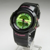 Casio G-Shock Standard model รุ่น AW-582SC-1ADR