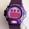 Casio G-Shock รุ่น DW-6900CC-6DR