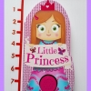 Shaped Sound Book : Little Princess Board book