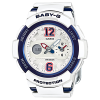 Casio Baby-G Standard Analog Digital รุ่น BGA-210-7B2