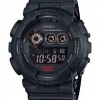 Casio G-Shock Limited Military Black Series รุ่น GD-120MB-1DR