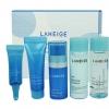 Laneige Basic & New Water Bank Refreshing Kit 5 Items เซ็ตดูแลผิว 5 ขั้นตอน