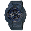 Casio Baby-G Limited Denim Color series รุ่น BA-110DC-2A1