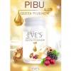 Eve's Pibu Gluta Plus New อาหารเสริมผิวขาว หน้าใสไร้สิว