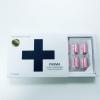 Pasma Super Vitamins วิตามินผิวขาวใส ใน 10 วัน แพ็คเก็จใหม่ 30 แคปซูล