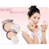 **พร้อมส่ง** Etude House Secret Beam Powder Pact
