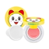 AIR-FIT A'PIEU CUSHION BLUSHER (DORAEMON EDITION)