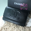 Chanel WOC BAG สีดำ งานHiend 1:1