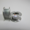 GT2 20T Pulley Idler bore 5 mm