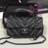 Chanel bag สีดำ งานHiend 1:1