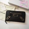Balenciaga Wallet สีดำ งานHiend