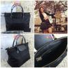 กระเป๋า PRADA TESSUTO WITH STRAP สีดำ
