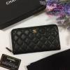 Chanel wallet zippy งานHiend Original