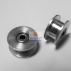 GT2 Pulley Bore 3MM 20 Without Teeth Idle Pulley 20Teeth Timing