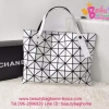 Issey Miyake Shopping bag สีขาว งานHiend