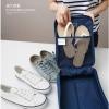 BG130 กระเป๋า Multi Function ใส่รองเท้าสำหรับเดินทางกันน้ำได้