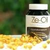 Ze Oil (ซีออยล์) จากน้ำมันสกัดเย็น ขนาด 60 เม็ด