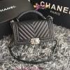 พร้อมส่ง Chanel รุ่นใหม่ งานHiend Original