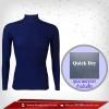 เสื้อรัดกล้ามเนื้อ รุ่นQuick Dry มีรูระบายอากาศ สี น้ำเงิน สินค้าหมดชั่วคราว