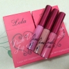 (พร้อมส่ง) LOLA Nude Diva Lip matte แบรนด์จาก USA