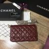 Chanel Woc สีแดงเลือดนก งานHiend1:1
