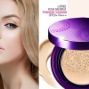 LOTREE Rosa Davurica Powdery Cushion SPF50+ PA+++